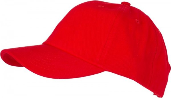 6 Panel Heavy Brushed Cap Myrtle Beach 6223
