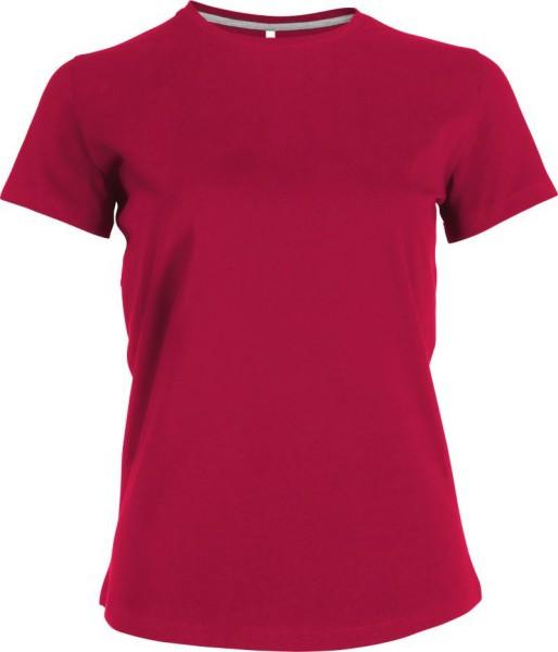 929eaf105e6fd6 Kariban K380 Damen T-Shirt