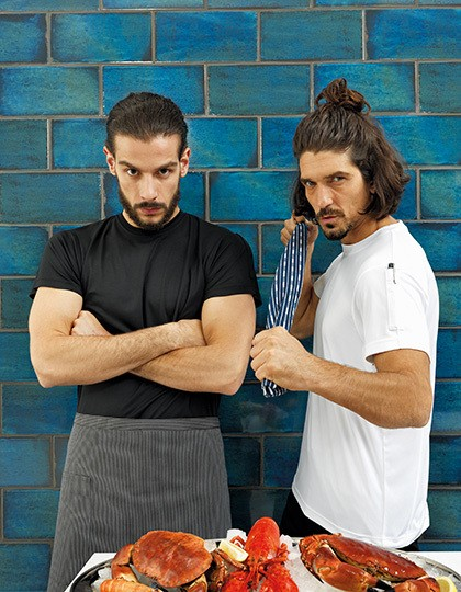 Coolchecker Chefs T-Shirt Premier PR649