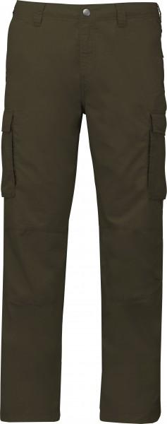 Men's Multipocket Trousers Kariban K745