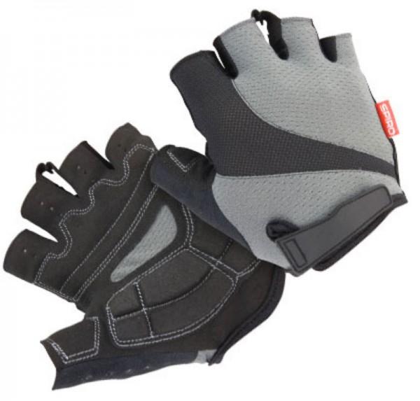 Unisex BIKEWEAR Short Gloves Spiro RT257