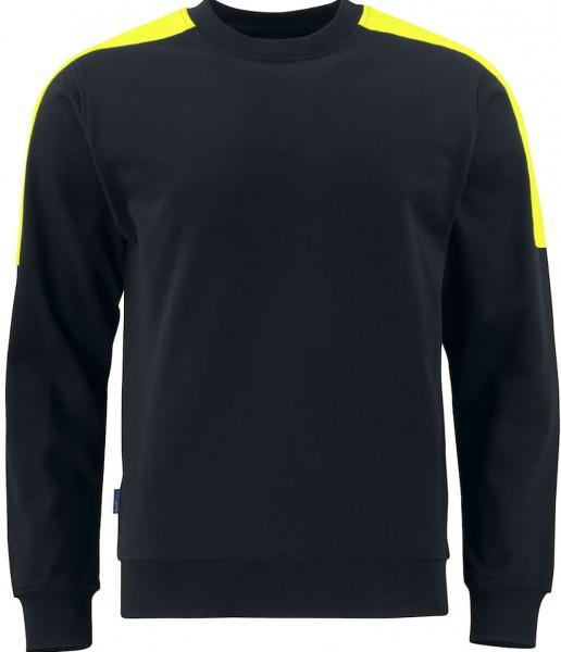 ProJob 2125 Rundhals Sweater 100% Baumwolle