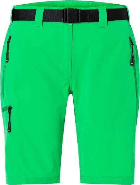 Ladies' Trekking Shorts James&Nicholson JN1203